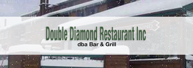 About Us | Double Diamond Restaurant Inc dba Bar & Grill - Copper Mountain, CO